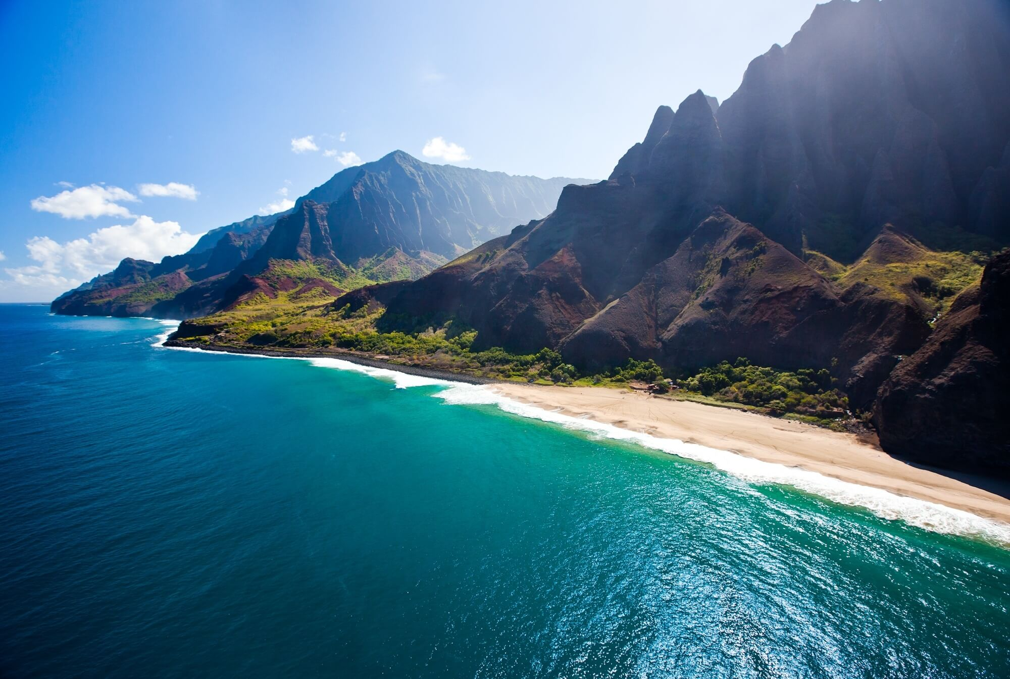 North Shore vs  South Shore of Kauai - Why Choose One Over