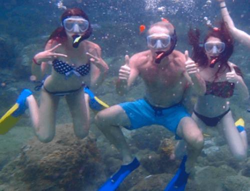 Best. Vacation. Ever.Family Bonding at Koloa Landing Resort